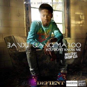 Bandit Gang Marco - Goodbye Lyrics - elyricsworld.com