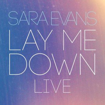 Testi Lay Me Down (Live)