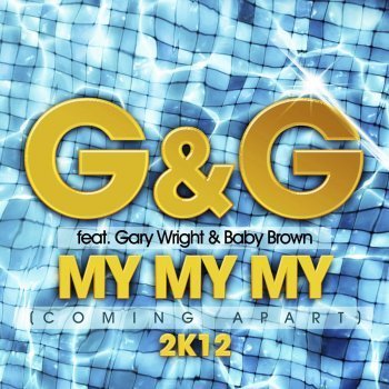 Testi My My My (Comin Apart) 2K12 [Remixes]