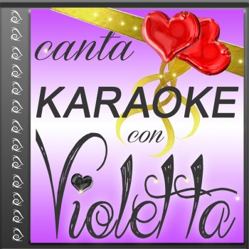 Testi Violetta Karaoke