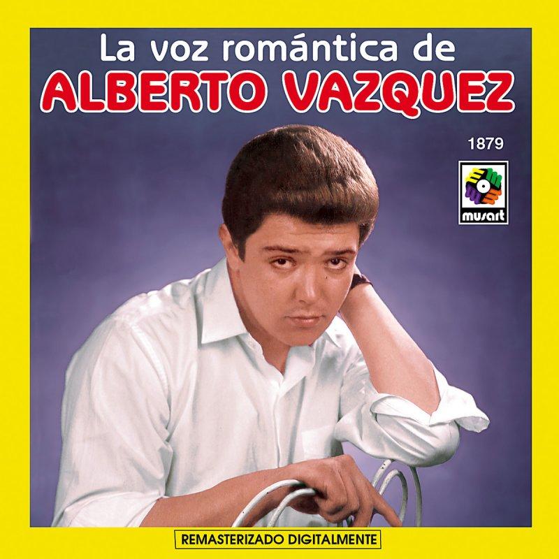 Alberto Vázquez - Perfidia Lyrics | Musixmatch