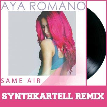 Testi Same Air (SYNTHKARTELL REMIX)