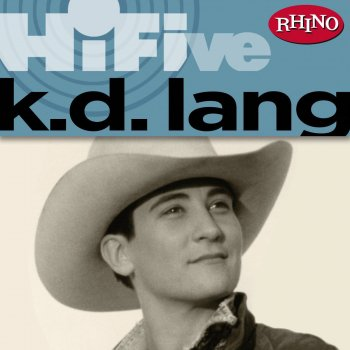 Testi Rhino Hi-Five: k.d. lang
