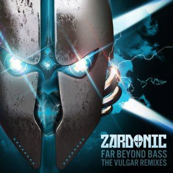 Testi Far Beyond Bass - The Vulgar Remixes