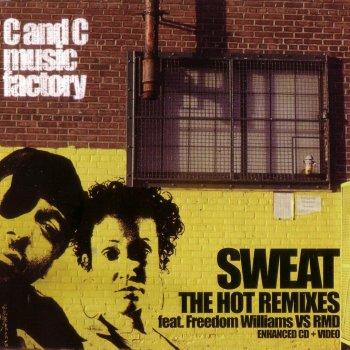 Testi Sweat (The Hot Mixes)