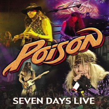 Testi Poison: Seven Days Live