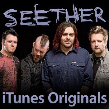 iTunes Originals: Seether by Seether album lyrics