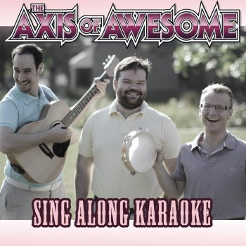 Sing Along Karaoke - cover art