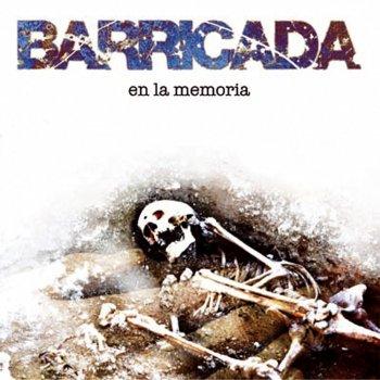 Suela de alpargata - Acustico 2010 by Barricada - cover art