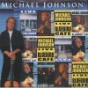 Michael Johnson Live At The Bluebird Café Michael Johnson - cover art