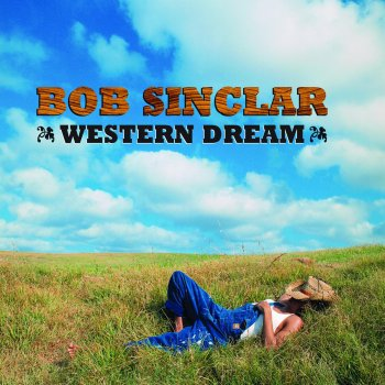 Love Generation by Bob Sinclar - cover art