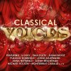 Classical Voices Various Artists - cover art