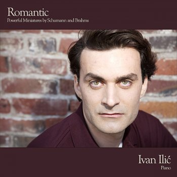 Testi Romantic - Powerful Miniatures By Schumann and Brahms