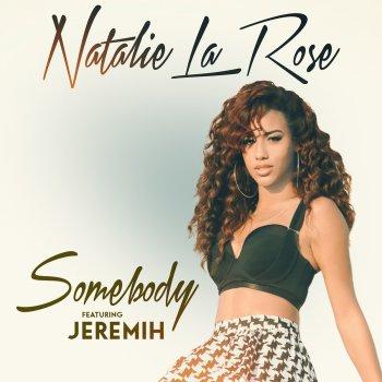 Somebody lyrics – album cover