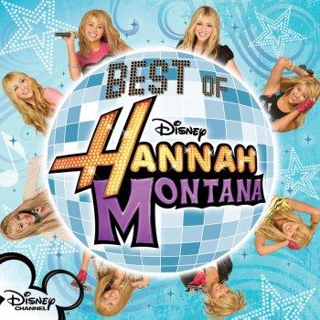 Testi The Best of Hannah Montana