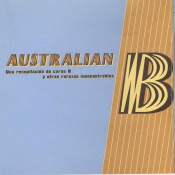 Testi Australian Blonde