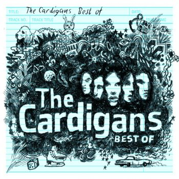 Testi Best of the Cardigans