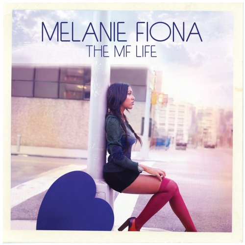 Melanie Fiona Feat. B.O.B - Change The Record Lyrics