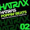 Poppin' Beats lyrics – album cover