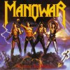 Fighting the World Manowar - cover art