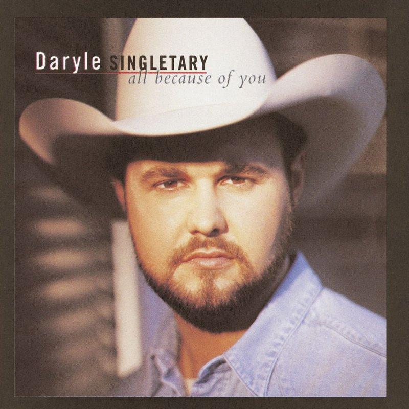 Daryle Singletary Lyrics