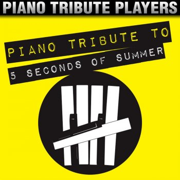 Piano Tribute to 5 Seconds of Summer Everything I Didn't Say - lyrics