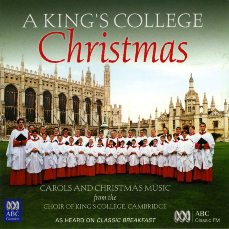 kings college favourite carols - 950×950