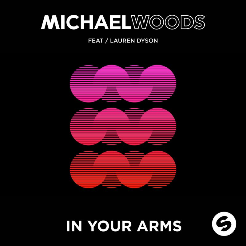 In your arms michael woods feat lauren dyson in your arms dyson zorb