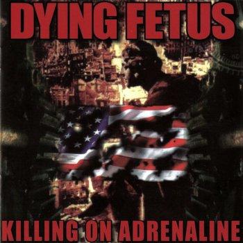 Testi Killing On Adrenaline