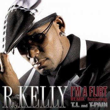 I'm a Flirt (remix) by R  Kelly album lyrics | Musixmatch