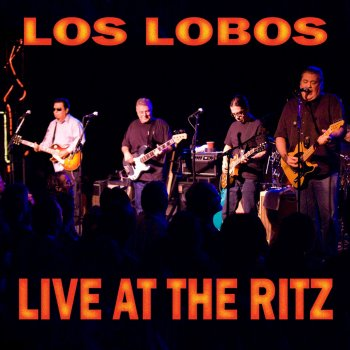 Testi Live at The Ritz (NYC 1987)