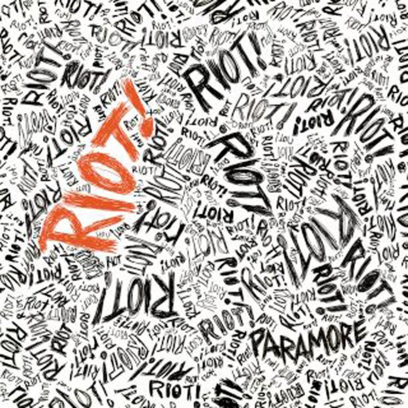 Paramore - That's What You Get Lyrics | Musixmatch