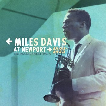 Testi Miles Davis at Newport: 1955-1975: The Bootleg Series, Vol. 4