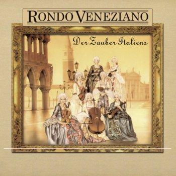 Testi Rondo Veneziano: Der Zauber Italiens