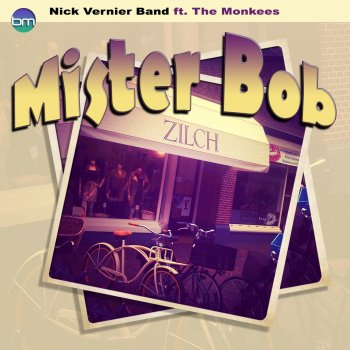 Testi Mister Bob