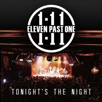 Testi Tonight's the Night