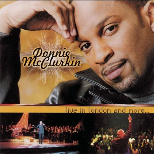 Donnie Mcclurkin - Lord I Lift Your Name On High (Live) Lyrics