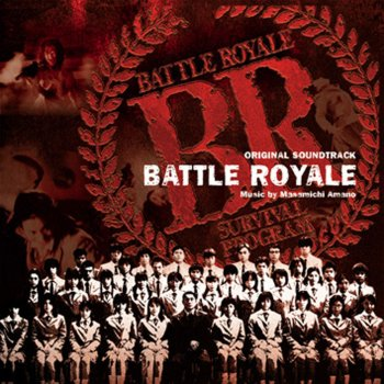 Testi Battle Royale