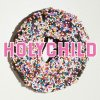 Mindspeak EP HOLYCHILD - cover art