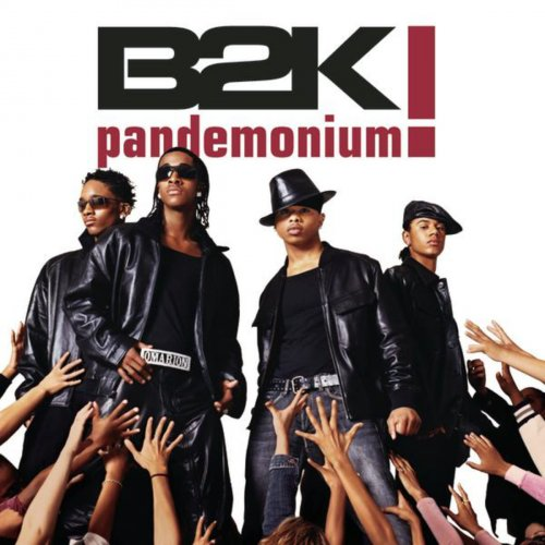 B2K - Would You Be Here Lyrics