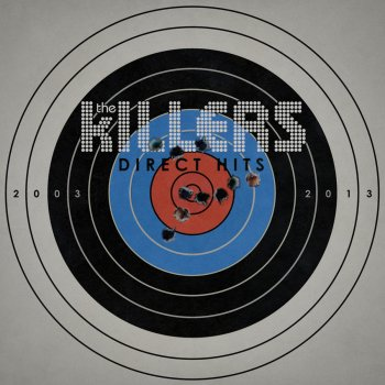 Direct Hits The Killers - lyrics