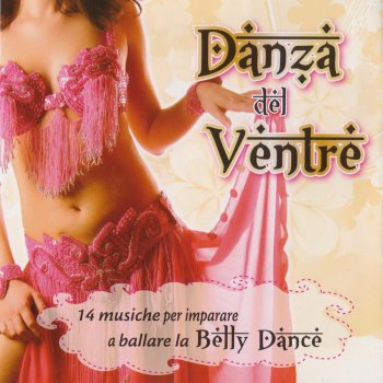 Testi Danza del ventre : Belly Dance, Vol. 2