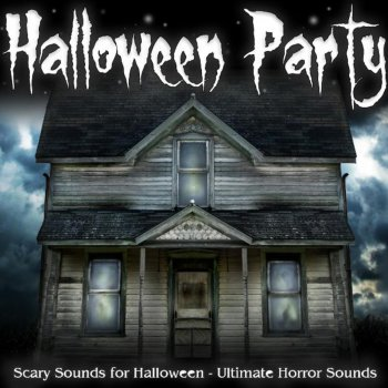 Testi Halloween Party - Scary Sounds for Halloween