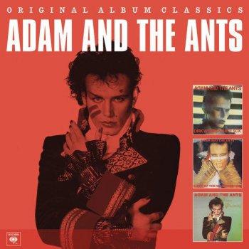 Testi Original Album Classics: Adam & the Ants