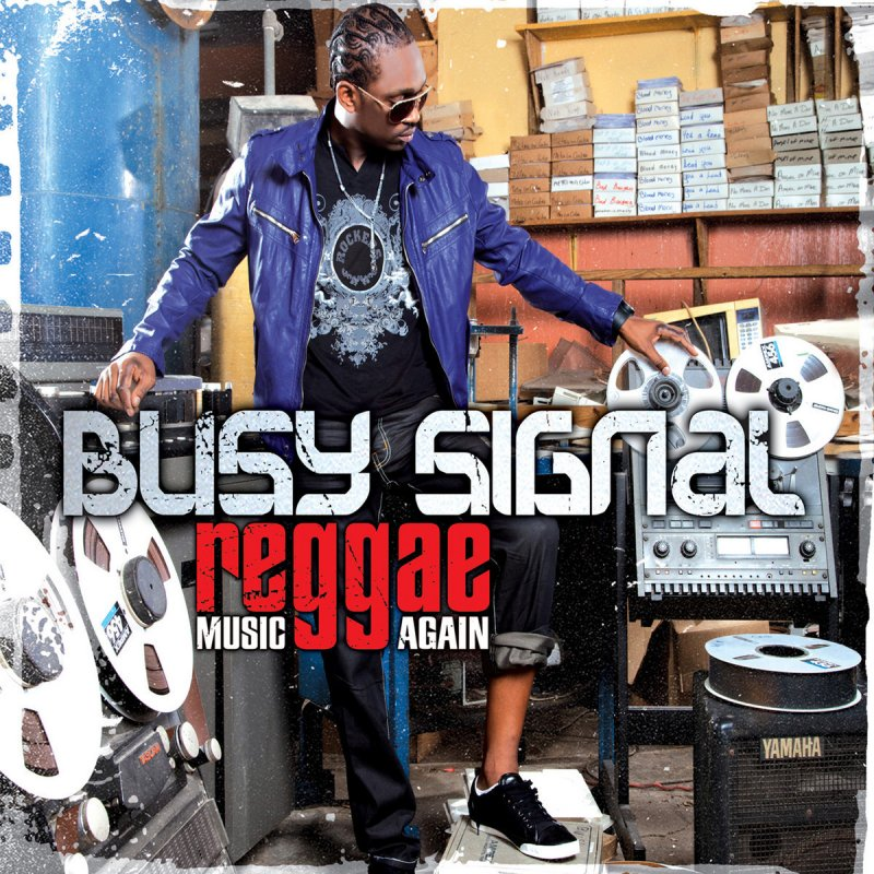 Busy Signal - Come Over (Missing You) Lyrics | Musixmatch
