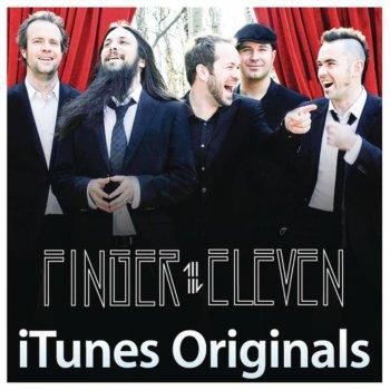 Testi iTunes Originals: Finger Eleven