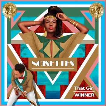 Testi That Girl / Winner