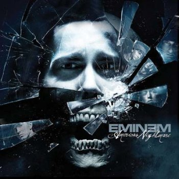 Invasion by Eminem - cover art