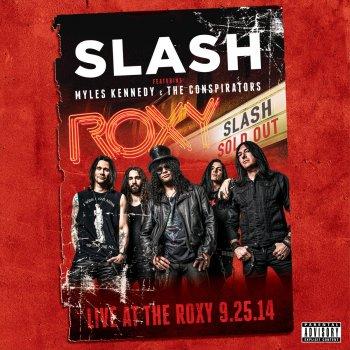 Testi Live at the Roxy 25.9.14