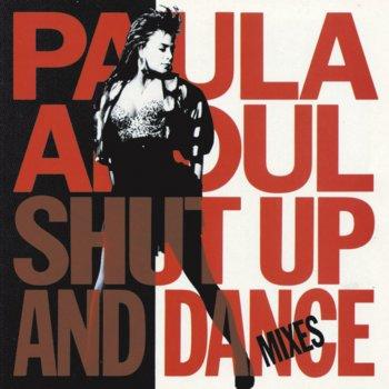 Testi Shut Up & Dance